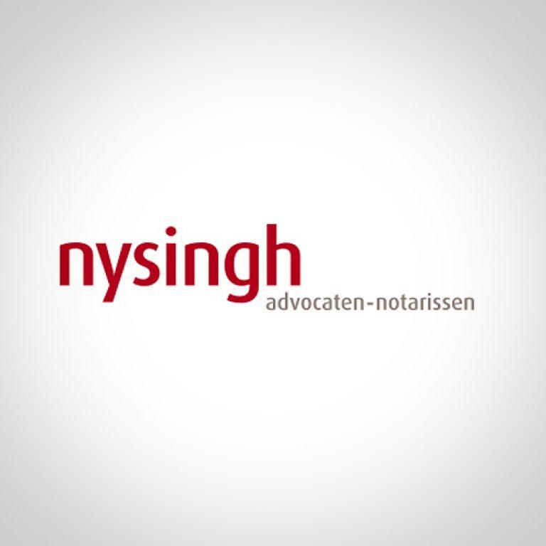 Designer voor Nysingh Rotterdam