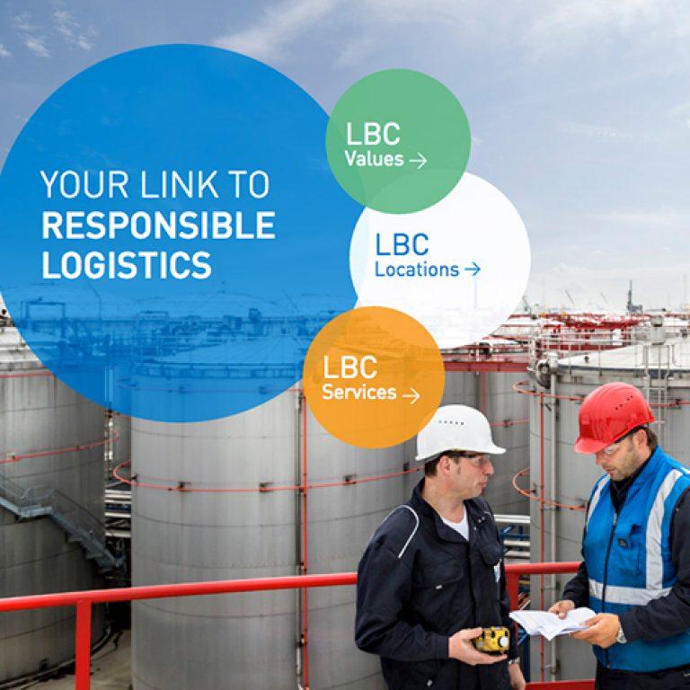 Designer voor LBC Rotterdam