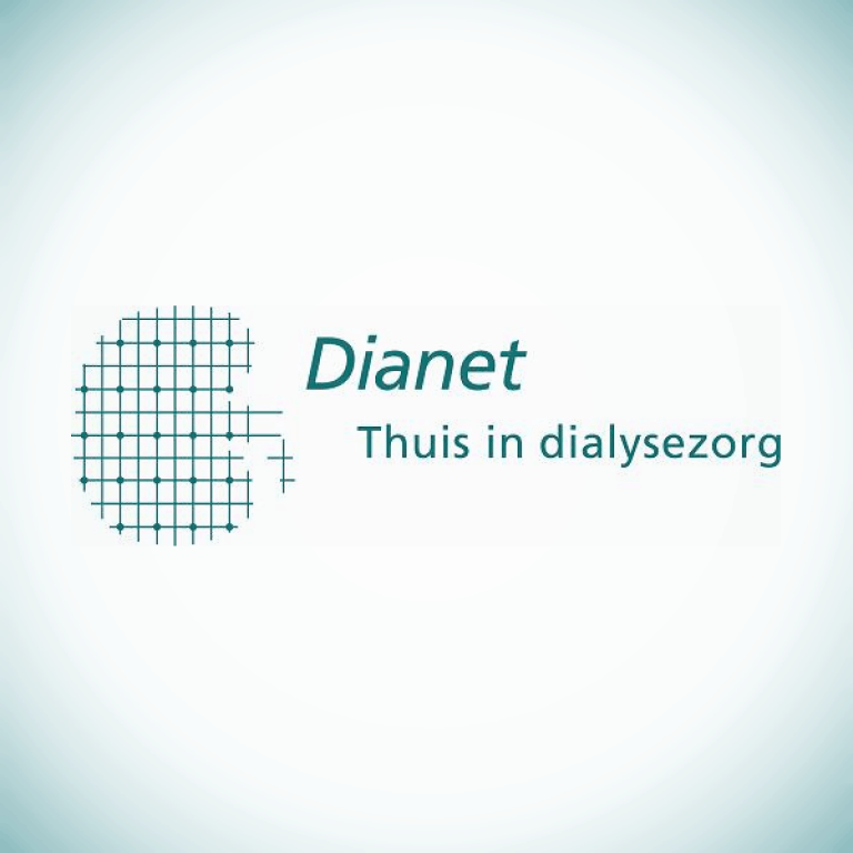 Ontwerp Dianet thuisdialyse
